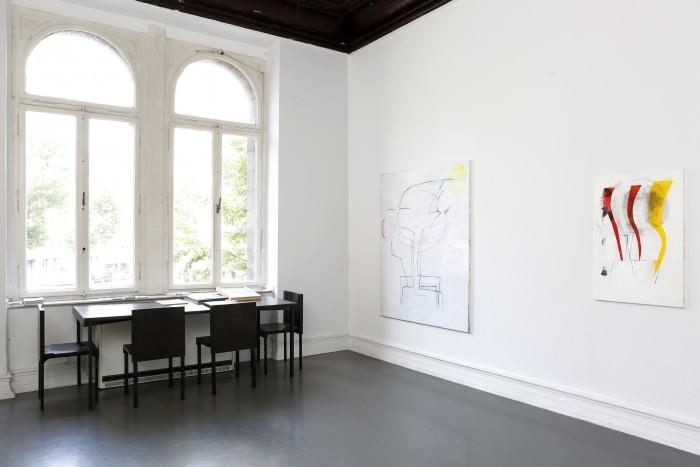 Tom Król — Die Musik - Jagla Ausstellungsraum